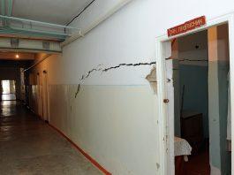 В Таласской области отремонтируют областную и районную больницы