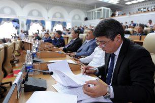 В I квартале 2017 года в Кыргызстан поступило $ 202,7 млн прямых иностранных инвестиций