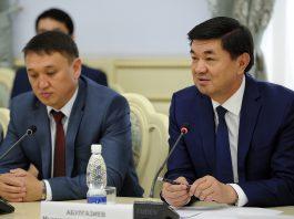 Абулгазиев: Мы готовы поделиться опытом по переходу на цифровое телерадиовещание