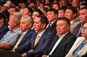 Эксперты — о Народном Курултае и шансах Бабанова стать президентом
