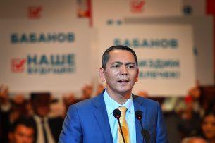 Омурбек Бабанов: Туризм станет локомотивом развития экономики