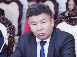 Алмамбет Шыкмаматов призвал глав МВД и ГКНБ подать в отставку