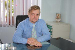 Активист Игорь Трофимов получил четыре года колонии