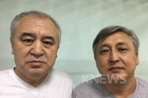 Верховный суд КР оставил в силе приговор Текебаеву и Чотонову