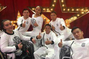 Танцевальная группа «Тумар» примет участие в шоу талантов в Алматы