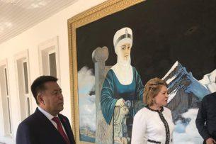 Турсунбеков: Руководство Кыргызстана считает, что альтернативы ЕАЭС нет и не может быть