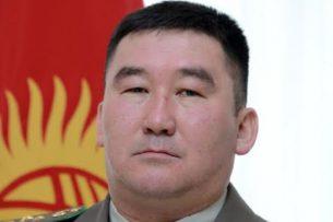 Сменился председатель Государственной погранслужбы