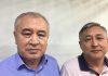 Дело Текебаева: Процесс продолжили без двух адвокатов подсудимого