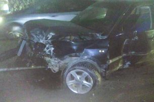 ДТП в Боомском ущелье: один человек погиб, двое — пострадали (фото, видео)