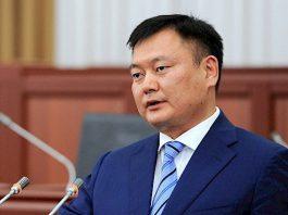Зилалиев: Руководство Liglass Trading попросило продлить сроки выплаты $37 млн