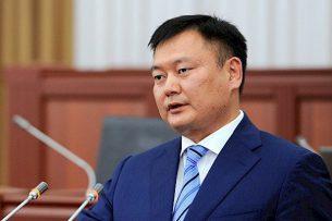 Активист написал в Генпрокуратуру заявление на вице-премьер-министра КР Зилалиева