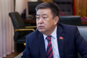 Чыныбай Турсунбеков – об исторических связях с Россией, инфраструктурных проектах и проблемах озеленения Бишкека
