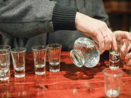 Вредные привычки дорого обходятся или, Как менялись в Кыргызстане цены на алкоголь