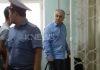 Дело Текебаева: Подсудимый потребовал вывести его из зала суда