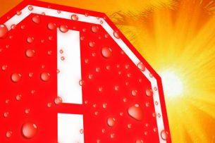 С 7 по 9 июля в КР ожидается аномальная жара — до 42 °С