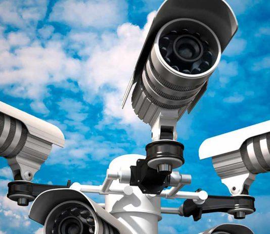 Китай экспортирует в Центральную Азию системы тотальной слежки