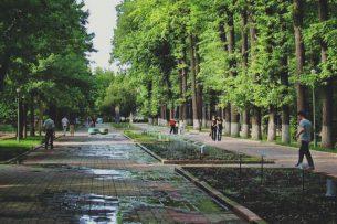 «Музыкальный Эркиндик» приглашает бишкекчан на очередной концерт