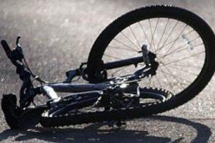 Бус сбил велосипедиста в районе аэропорта «Манас»: ГУВД разыскивает нарушителя