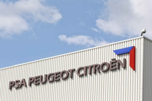 В Узбекистане началось строительство автозавода Peugeot Citroёn