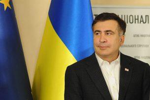 Киевскую квартиру Саакашвили обыскали, самого политика задержали