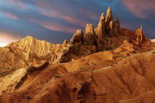 7 мест, обязательных для посещения во время отдыха на Иссык-Куле
