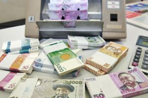 По кассовому плану, расходы бюджета в декабре составят 12,6 млрд сомов