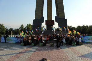В Бишкеке прошли музыкальные вечера (фото)