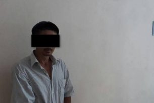 Сотрудники МВД Кыргызстана изъяли 22 килограмма наркотических средств