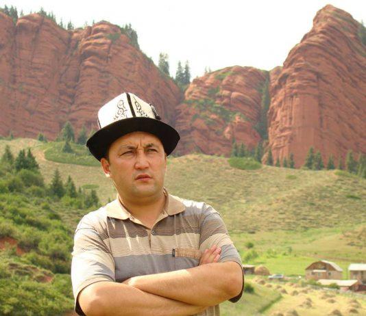 Кубат Оторбаев: Приговор в отношении журналиста Зулпукаара Сапанова — возврат к инквизиции