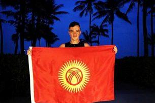 Триатлонист отметил преимущество подготовки к соревнованиям в Кыргызстане