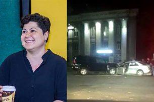 Активистка, попавшая в аварию, не хочет брать деньги с виновника ДТП, чтобы проучить нарушителей