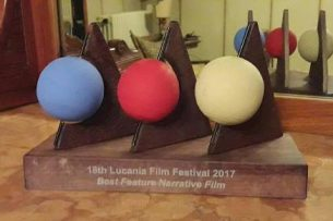 Кыргызский фильм «Завещание отца» получил два приза на международном фестивале Lucania в Италии