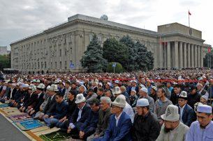 Власти предупреждают: привлечение религиозных деятелей к агитации незаконно