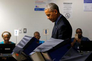 В сеть попали личные данные около 1,8 млн избирателей в США