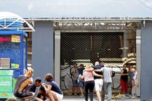 В укрытии террористов полиция Испании нашла взрывчатку «матери Сатаны»