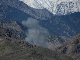 В Афганистане убит командир «Исламского государства»