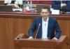 Омурбек Бабанов заявил о применении админресурса перед выборами президента Кыргызстана