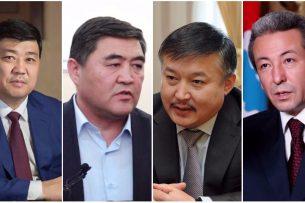 Денис Бердаков: Тандем четверки с Сариевым может не состояться