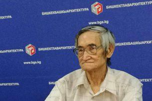 Эмиль Шукуров: Большая часть действий мэрии Бишкека направлена на разрушение городской среды