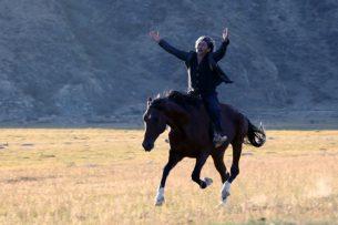 Фильм «Кентавр» примет участие в международном фестивале в Финляндии