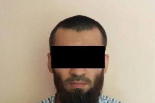 В Кыргызстане задержан вербовщик, находившийся в межгосударственном розыске
