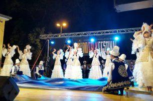 Кыргызские артисты стали участниками фестиваля в Италии