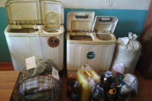 В Иссык-Кульской области изъята крупная партия наркотиков