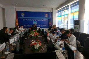 Главы ведомств государств-членов ШОС, занимающихся ликвидацией ЧС, встретятся в Чолпон-Ате
