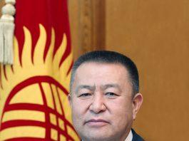 Чыныбай Турсунбеков о допросе в ГКНБ: следствие продолжается, проводятся очные ставки