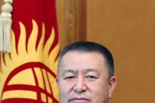 Турсунбеков: Лучше достойно проиграть, чем выиграть нечестным путем