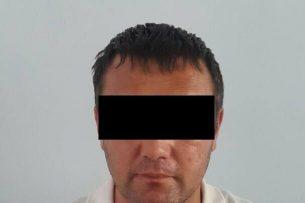 ГКНБ: Задержан террорист, планировавший организовать переправку граждан в зоны вооруженных конфликтов