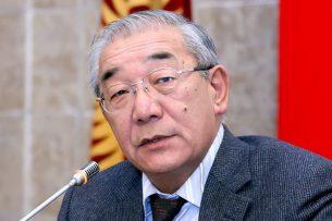 Курманбек Осмонов: Текебаев получил довольно мягкое наказание