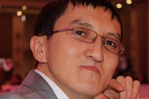 Уволился замдиректора информагентства «Кабар»