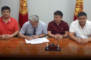 Арзыматова: Союз Мадумарова, Ташиева, Келдибекова и Торобаева – вчерашний день кыргызской политики